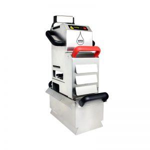 vito 50 yağ filtreleme makinası